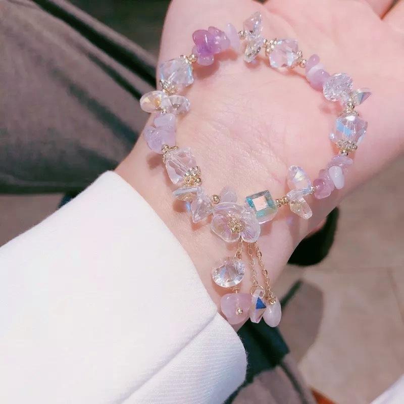 Sparkle on darling bracelet 3.JPG