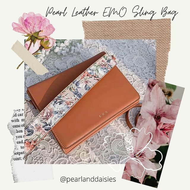 Pearl Full Leather EMO Sling Bag 1.jpg