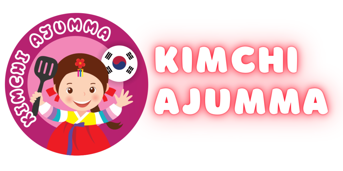 Kimchi Ajumma