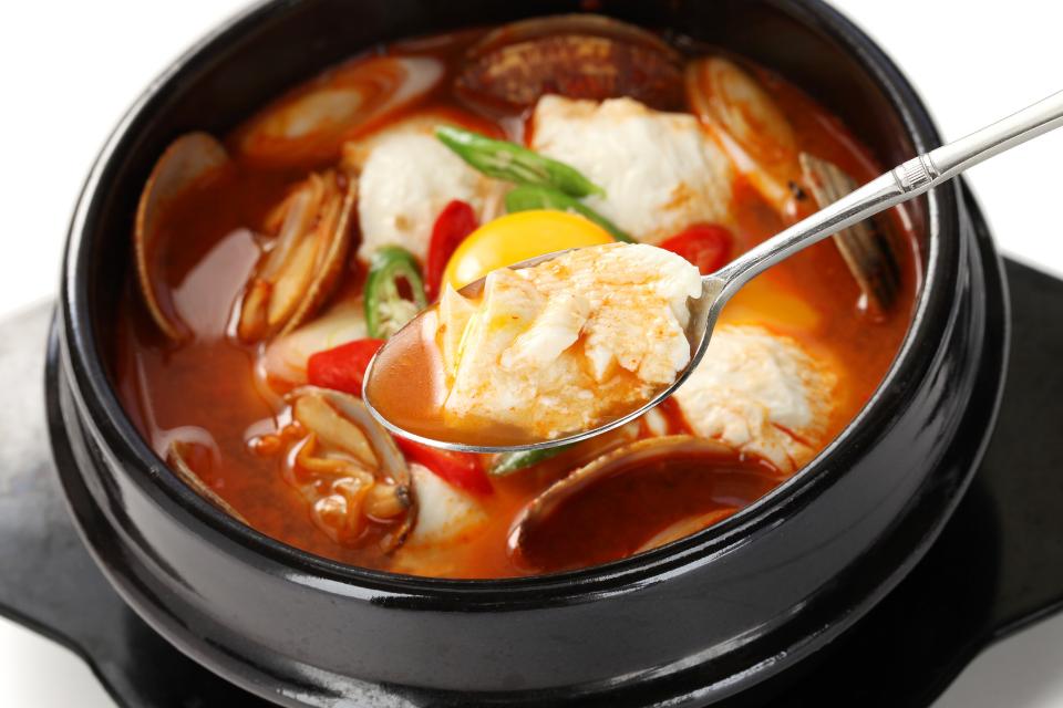 Kimchi Ajumma | Category - Household Items