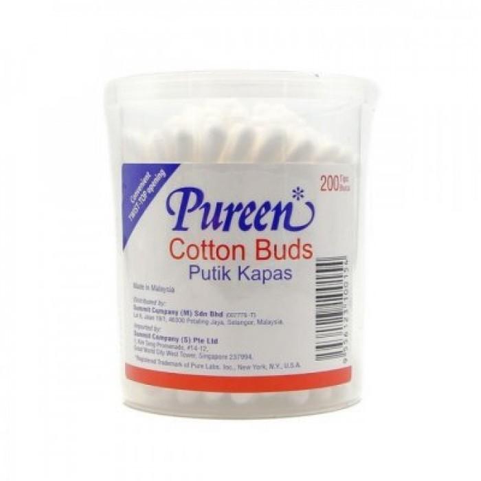 Pureen CottonBuds (Drum) x 200s.jpg