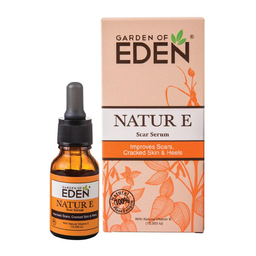 Natur E Scar Serum x 15ml (G Eden).jpg