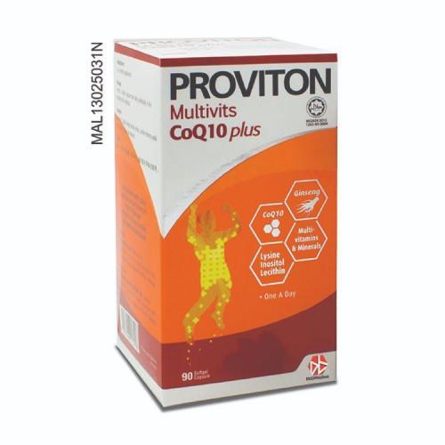 Proviton Plus Co Q10 Caps x 90s.jpg