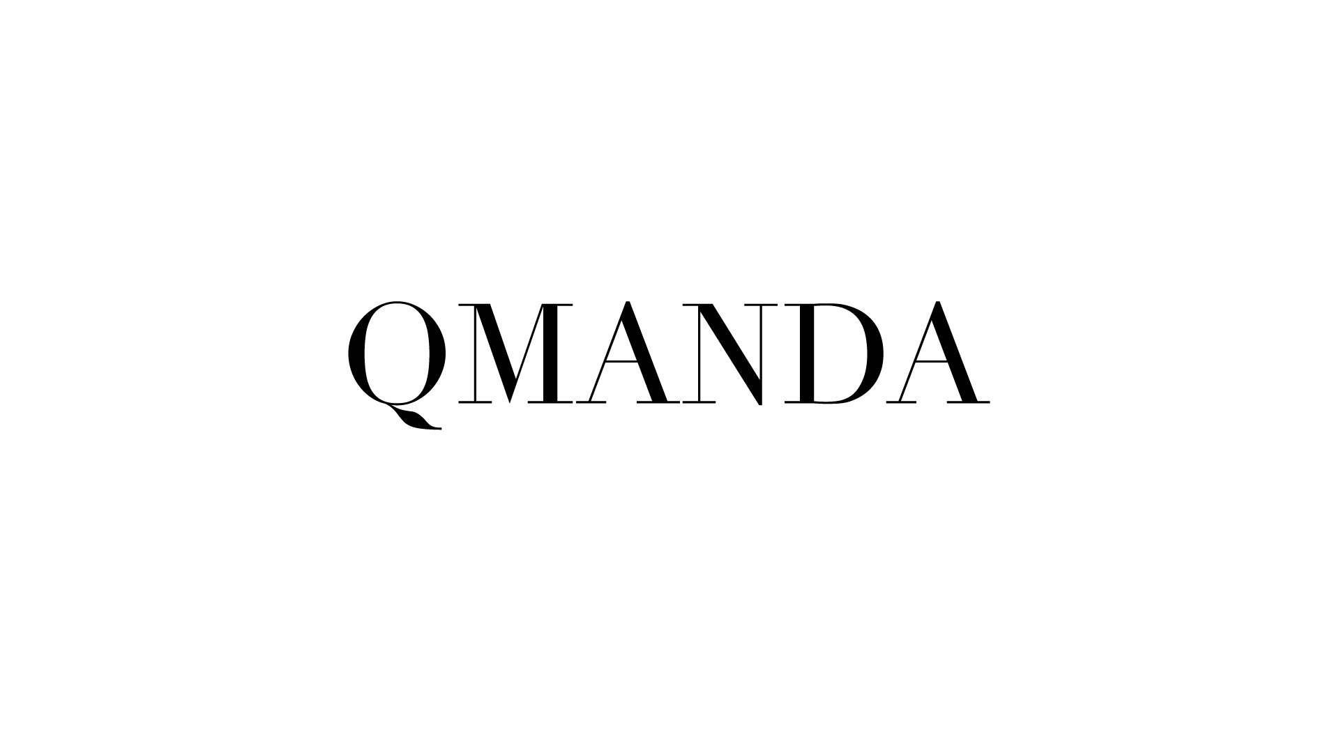 QMANDA