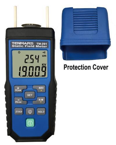 Static Field Meter TM-291 Pic.jpg