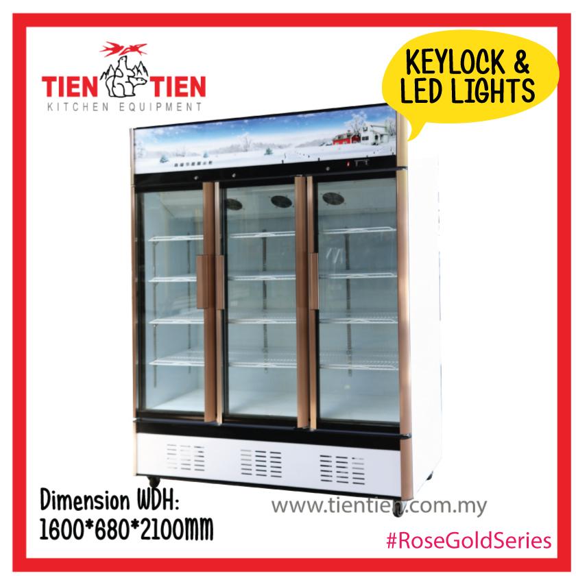 rose-gold-3-door-display-chiller-with-door-lock-keys-for-fridge-malaysia-tientien.jpg