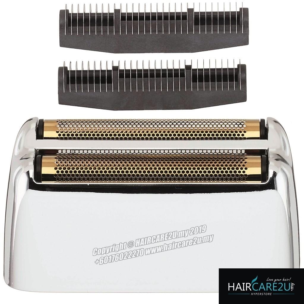 Babyliss PRO FOILFX02 Replacement Foil & Cutter #FXRF2.jpg