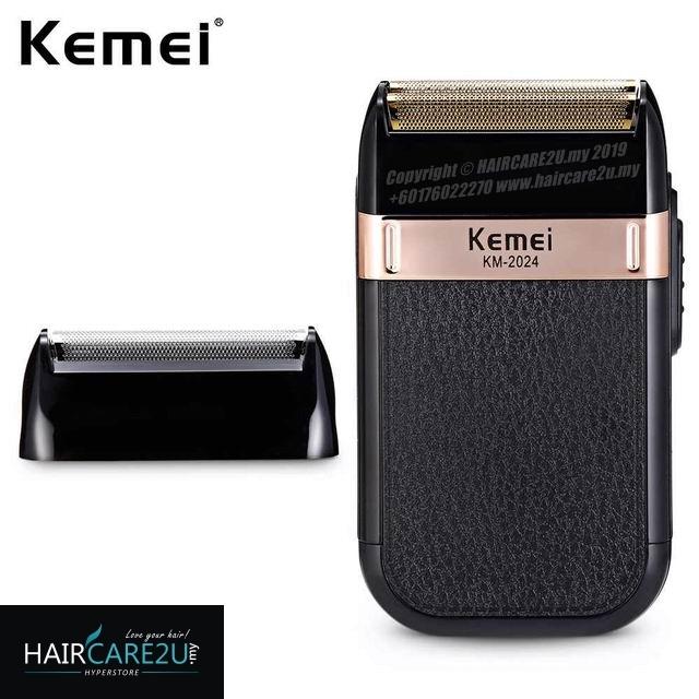 Kemei KM-2024 Classic Reciprocating Men's Electric Shaver.jpg