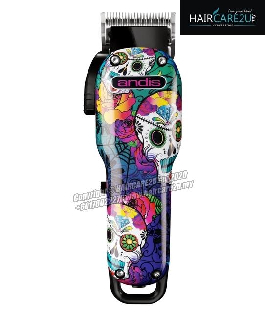 Andis 73090 Cordless USPro Li Sugar Skull Desgin Clipper.jpg