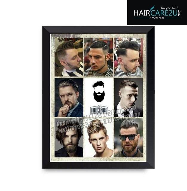 B04 Barber iFrame Poster (35cm x 46cm).jpg