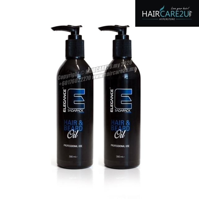 300ml Elegance Hair & Beard Oil.jpg