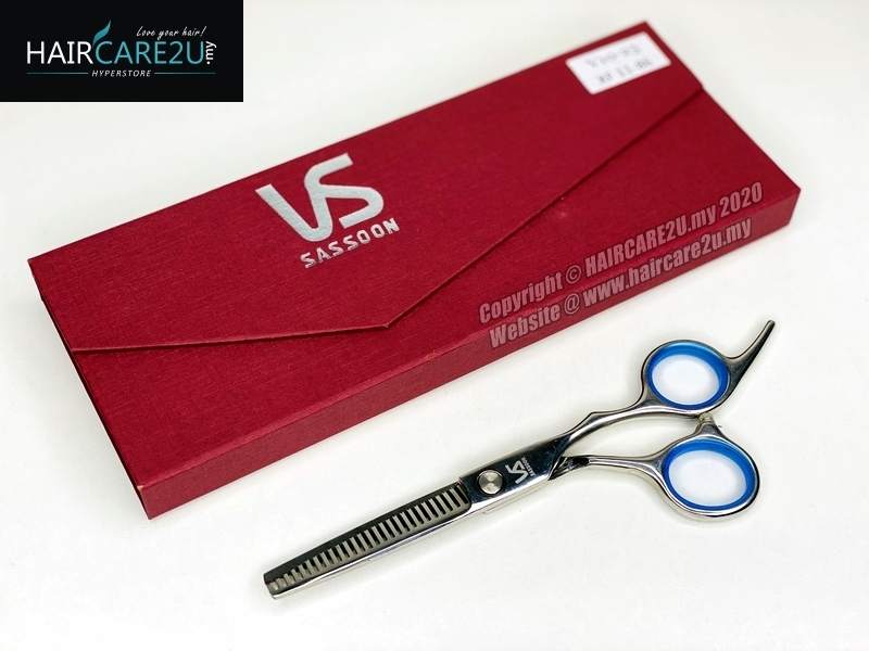 5.5 inches VS10-25 Barber Salon Hairdressing Thinning Scissor.jpg