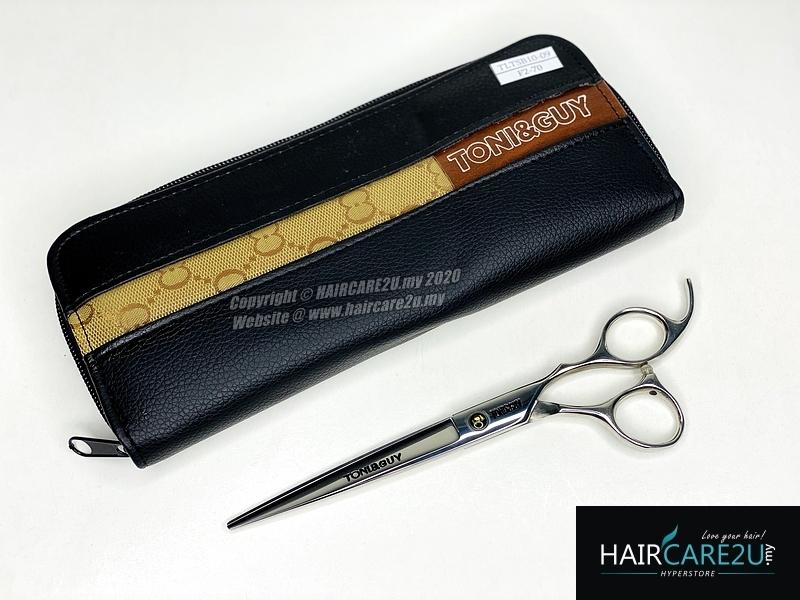"""7.0"""" Toni & Guy F2-70 Barber Salon Hairdressing Scissor.jpg"""
