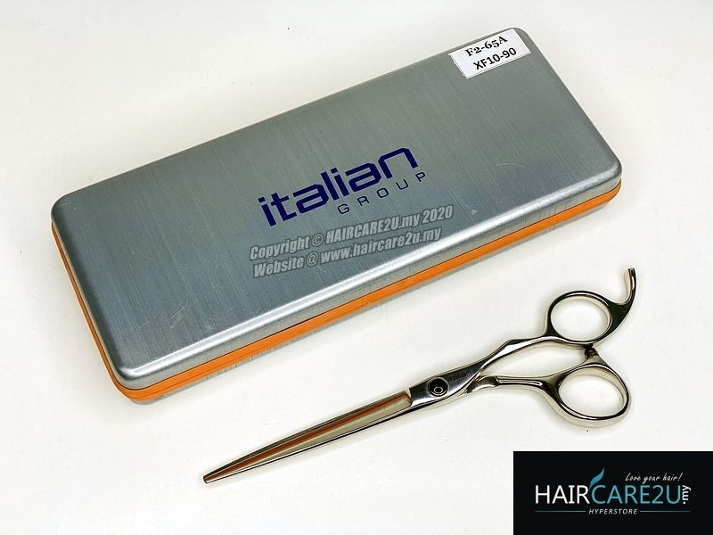6.5 Italian F2-65A Barber Salon Hairdressing Scissor.jpg