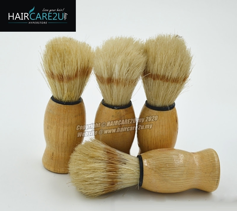 Barbershop Wooden Mustache Soft Neck Face Duster Nylon Brush.jpg