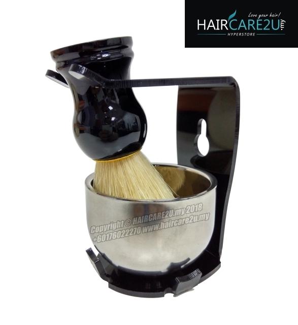Shaving Bowl Mug with Brush Stand Holder.jpg