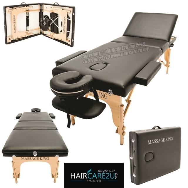 Massage King Portable Wooden Backrest Adjustable Folding Bed Table 6.jpg