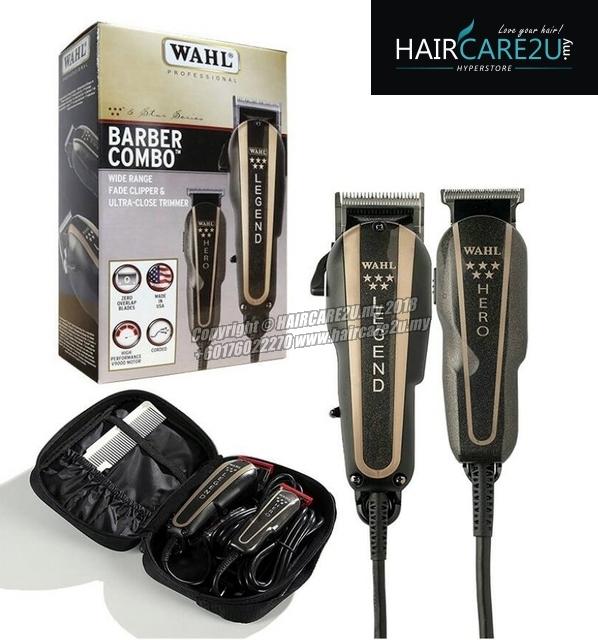 Wahl Barber Combo Legend Hero Professional Hair Clipper.jpg