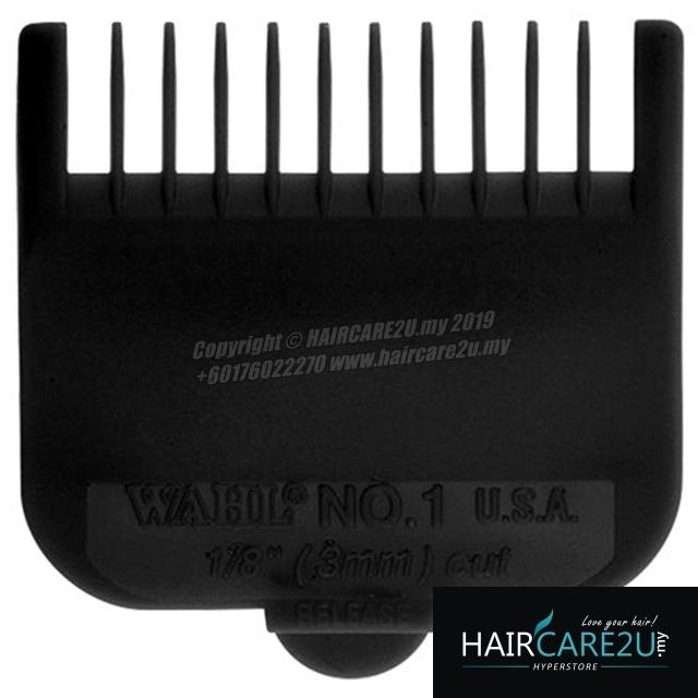 Wahl Plastic Attachment Fading Guide Comb (#1 - 3mm).jpg