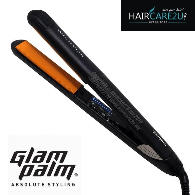GlamPalm GP225AL Korea Ceramic Hair Treatment Straightener Iron.jpg