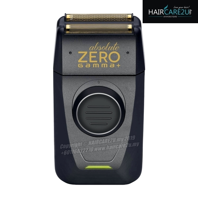 Gamma+ Absolute Zero Cordless Foil Shaver Finishing Tool.jpg
