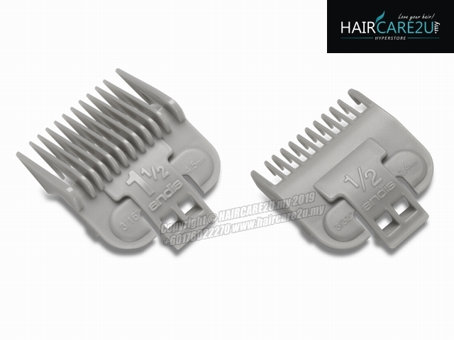 Andis Snap-On Blade Attachment Combs — Dual Pack 0.5 & 1.5.jpg