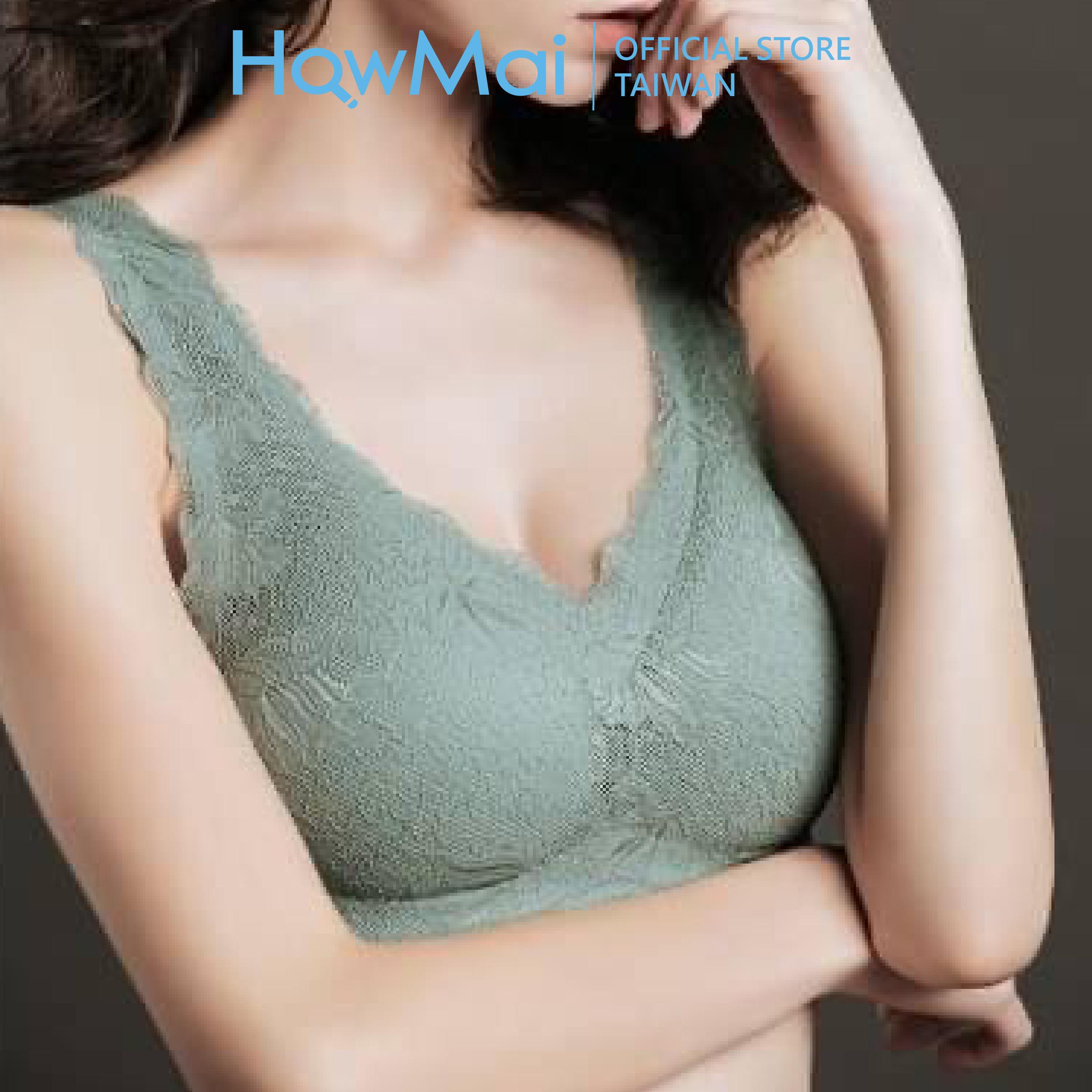 Áo ngực siêu mềm mại Kissy (Ren bạch kim)_工作區域 1.png