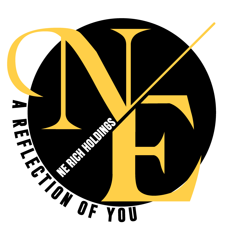 NE RICH HOLDINGS logo