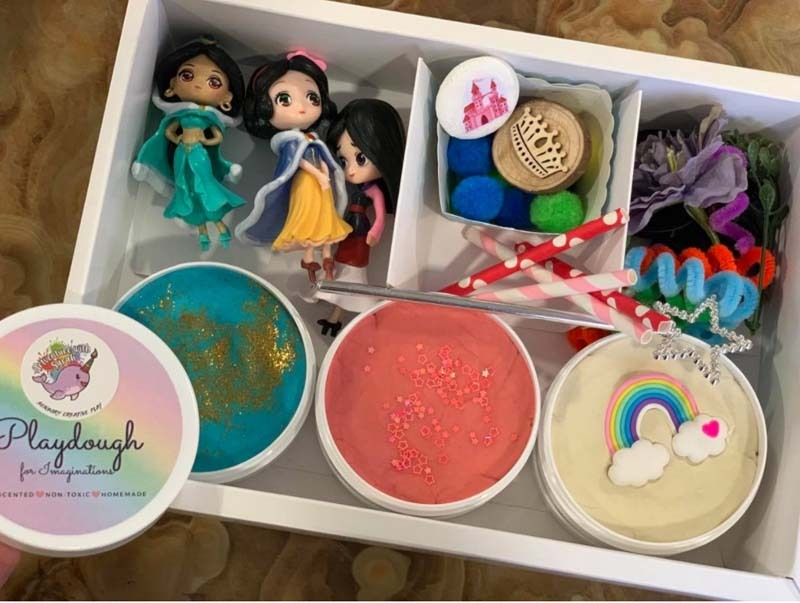 The Princess Playdough Kits 1.jpg