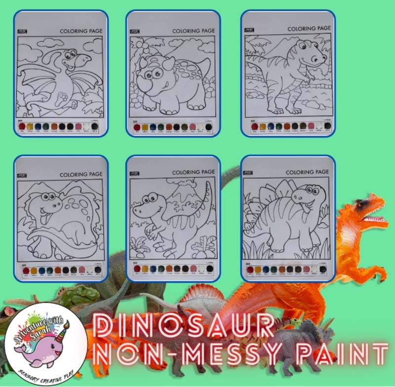 Watercolour Painting - Dinosaur 1.jpg