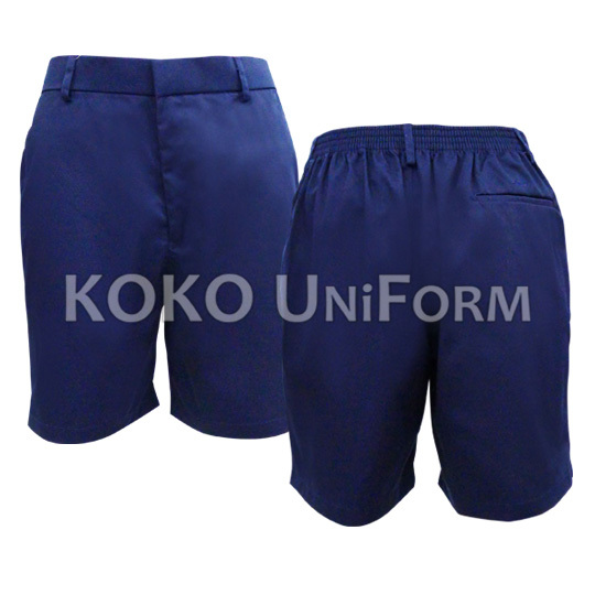 Short pants Getah (Dark Blue).jpg