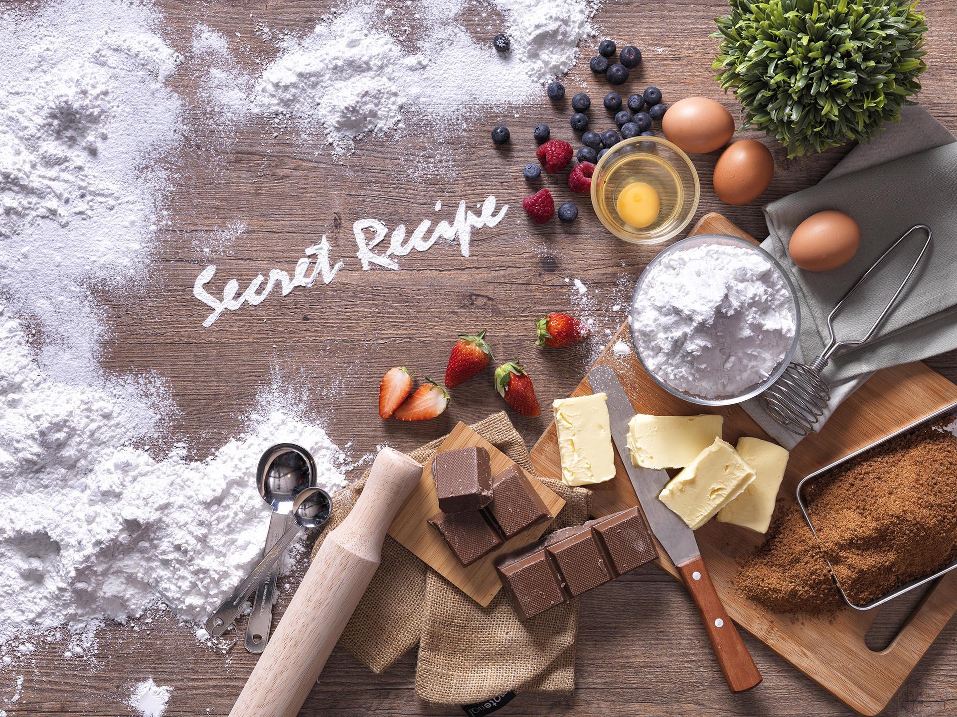 Secret Recipe Singapore | Your Favourite Place