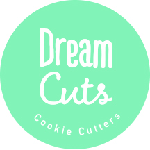 DreamCuts Cookie Cutters