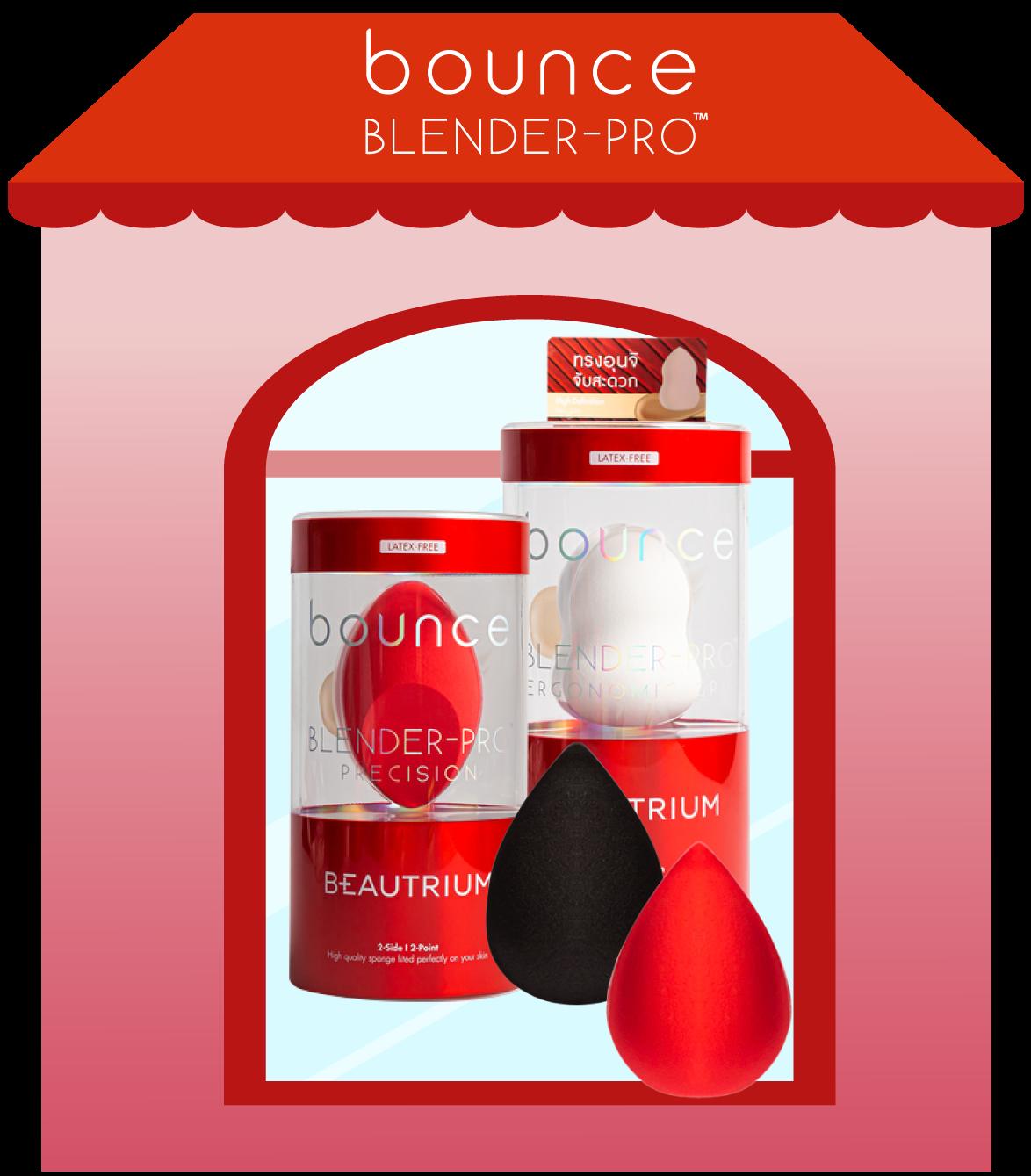 bounce BLENDER-PRO