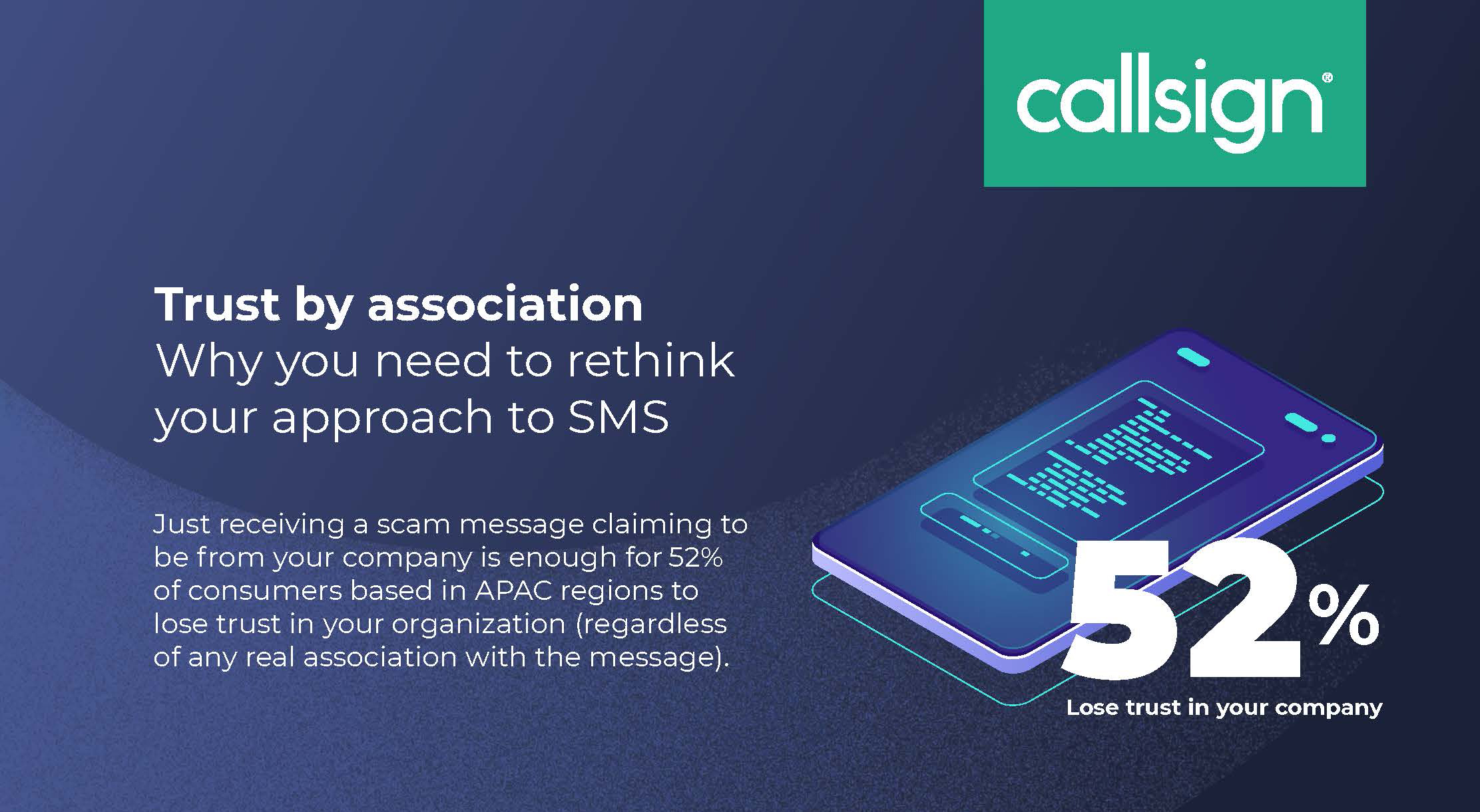 Rethink your SMS approach