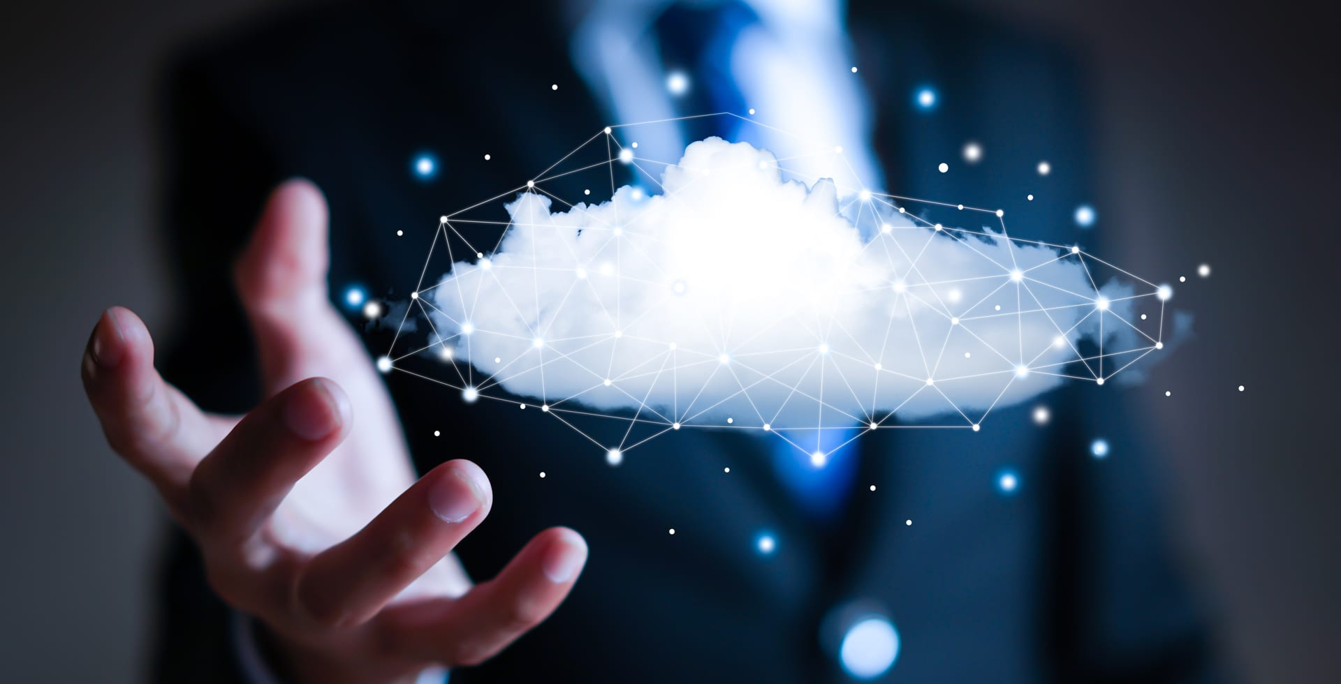 Cloud misconfiguration often overlooked in rush to digitalize: study