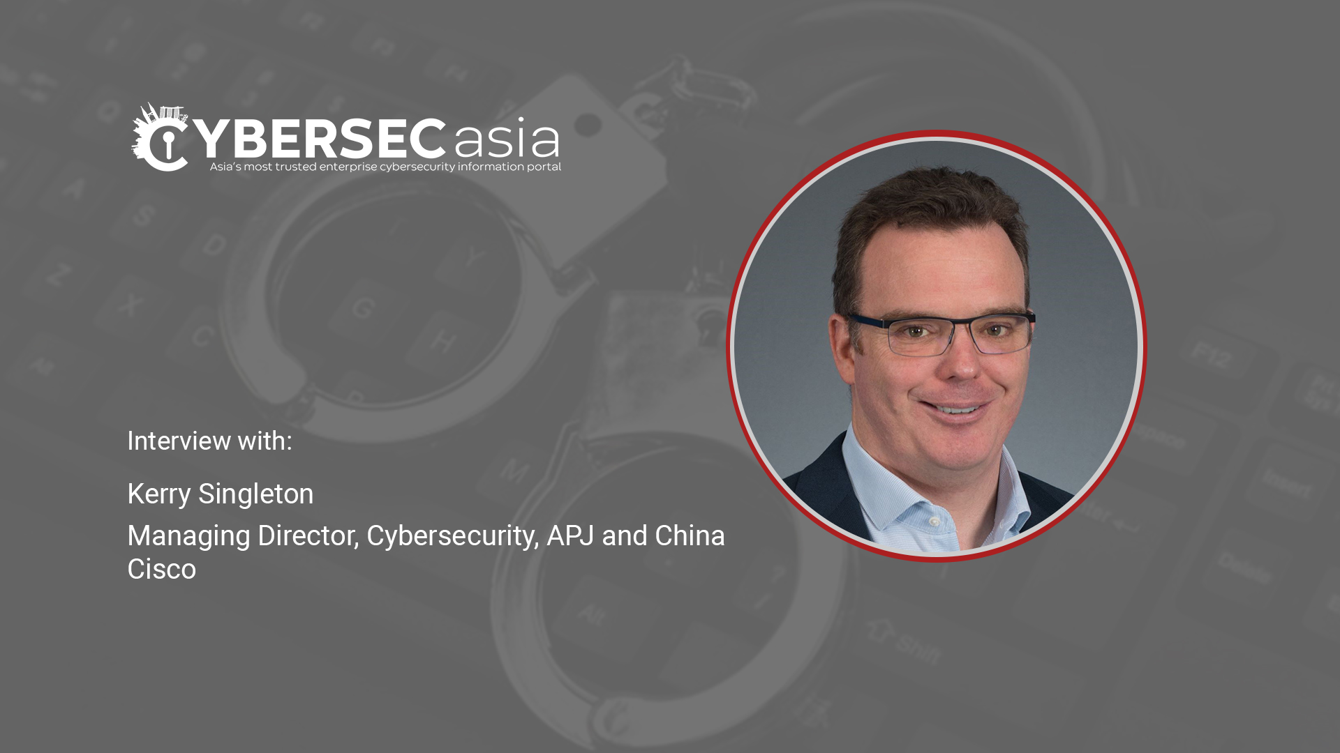 Growing risk of cyber-threats in Asia Pacific