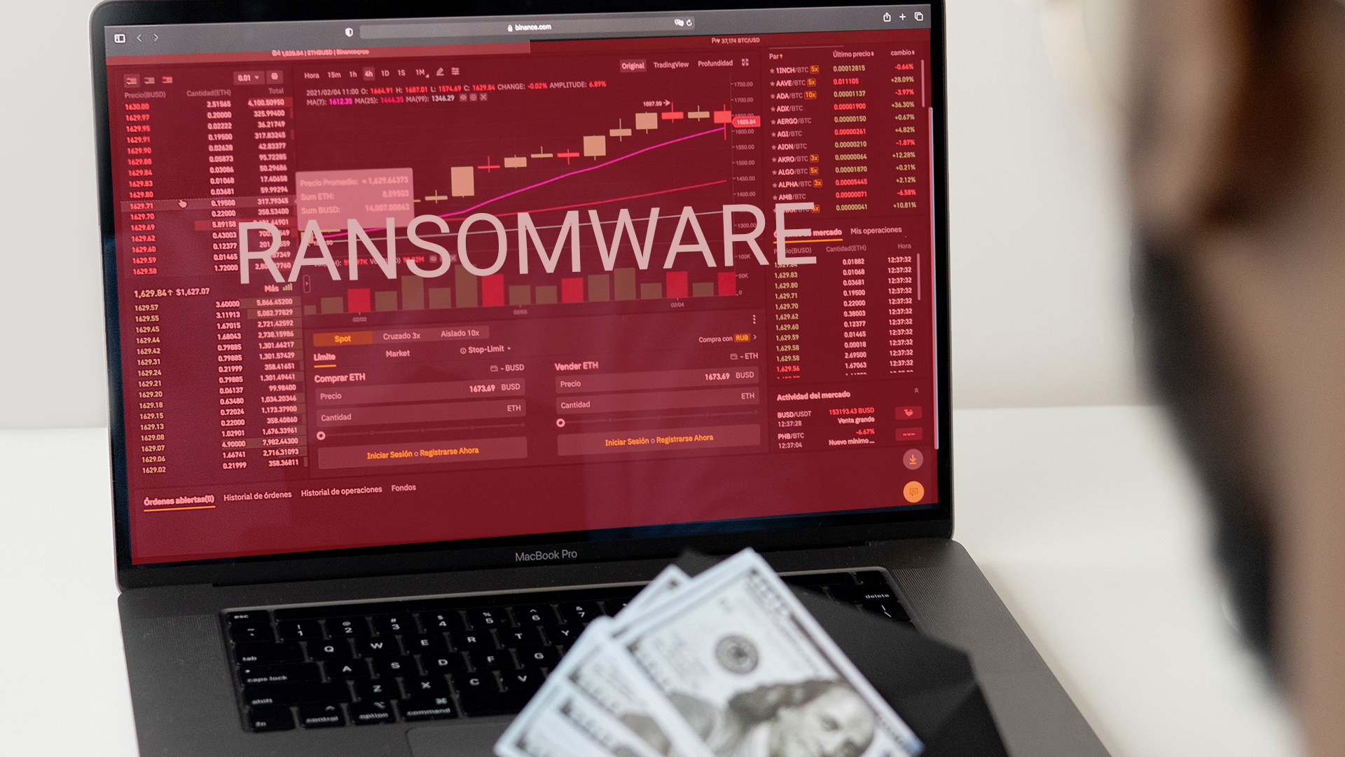 'Think it is easier to just pay the ransom? Read this report!