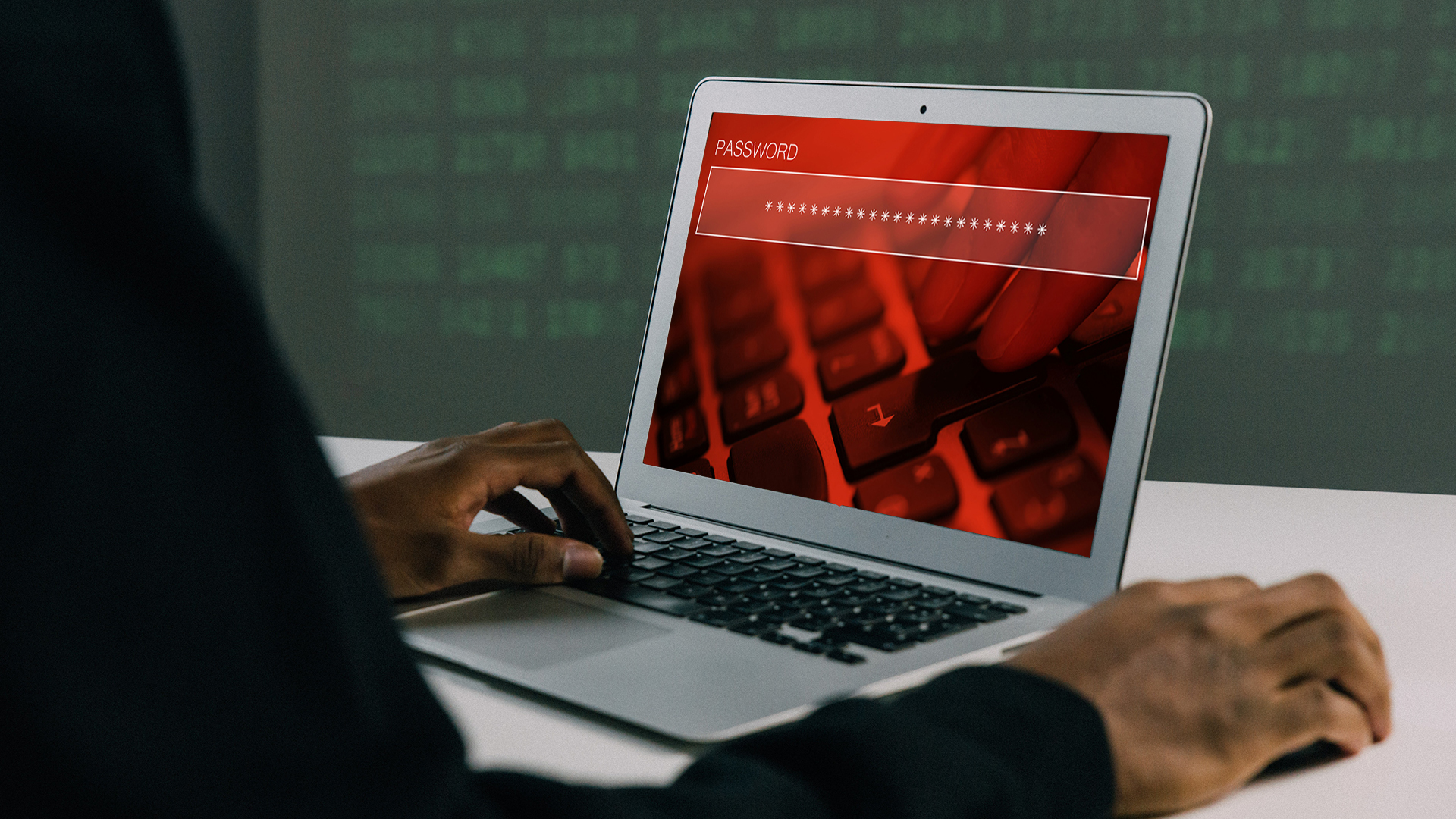 Time to strengthen patch management and password hygiene policies
