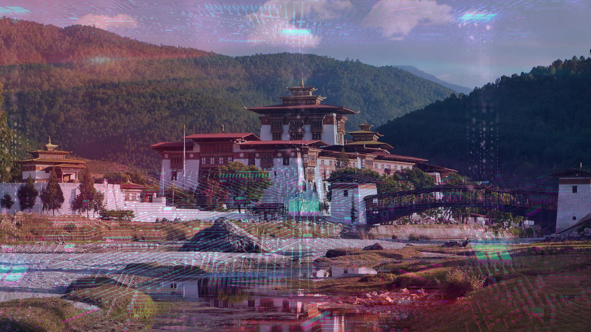 Delayed National Cybersecurity Strategy puts Bhutan at risk