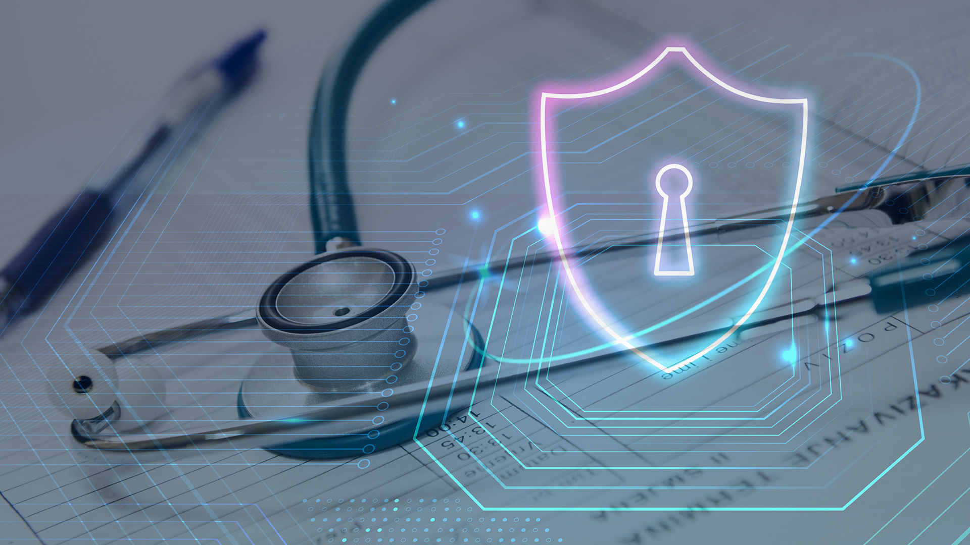 Healthcare sector more likely to suffer non-monetary types of cyberattack damage