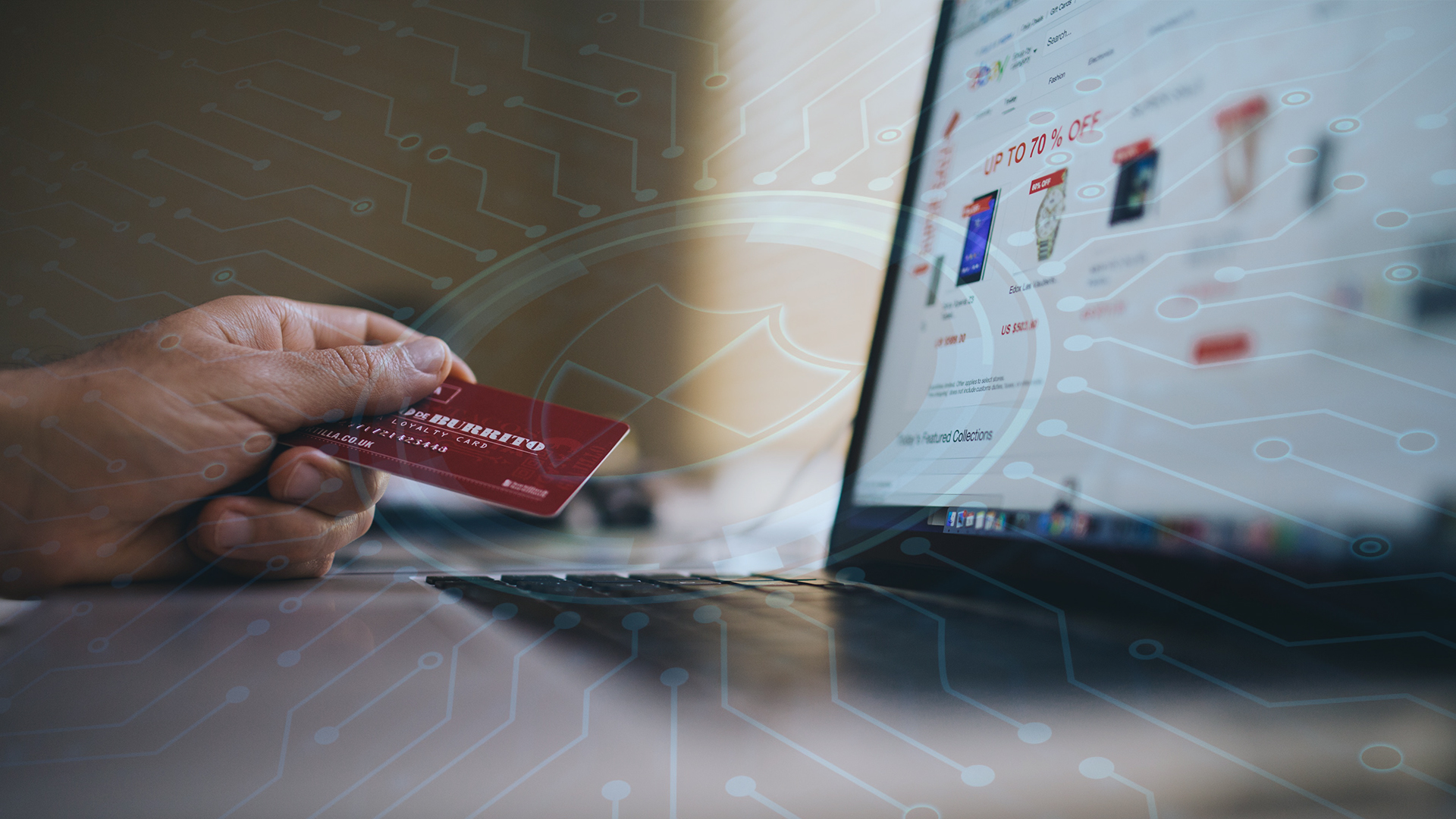 Tips for safer online banking and e-commerce activities