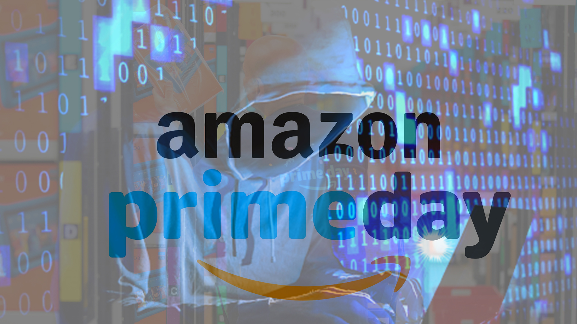 E-shoppers, get ready for Amazon Prime Day scams and phishing traps!