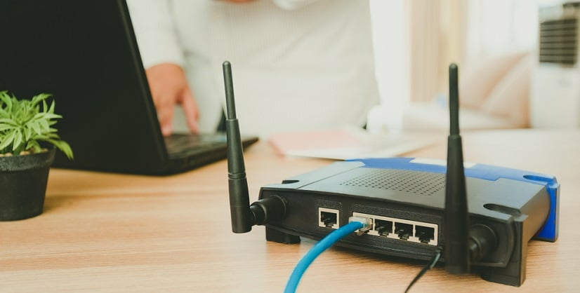 Older routers found to have a 'directional traversal vulnerability'