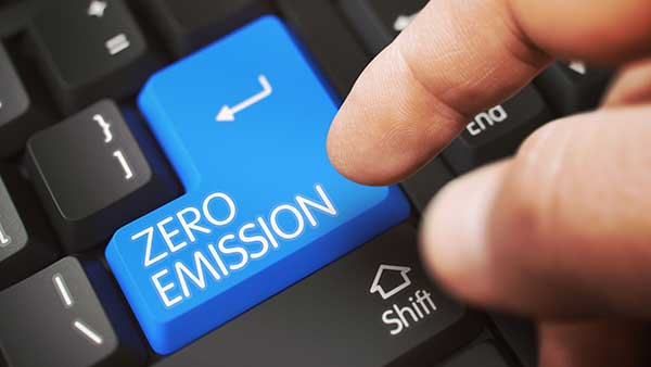 APAC decarbonization and sustainability goals on track to pre-2050 realization