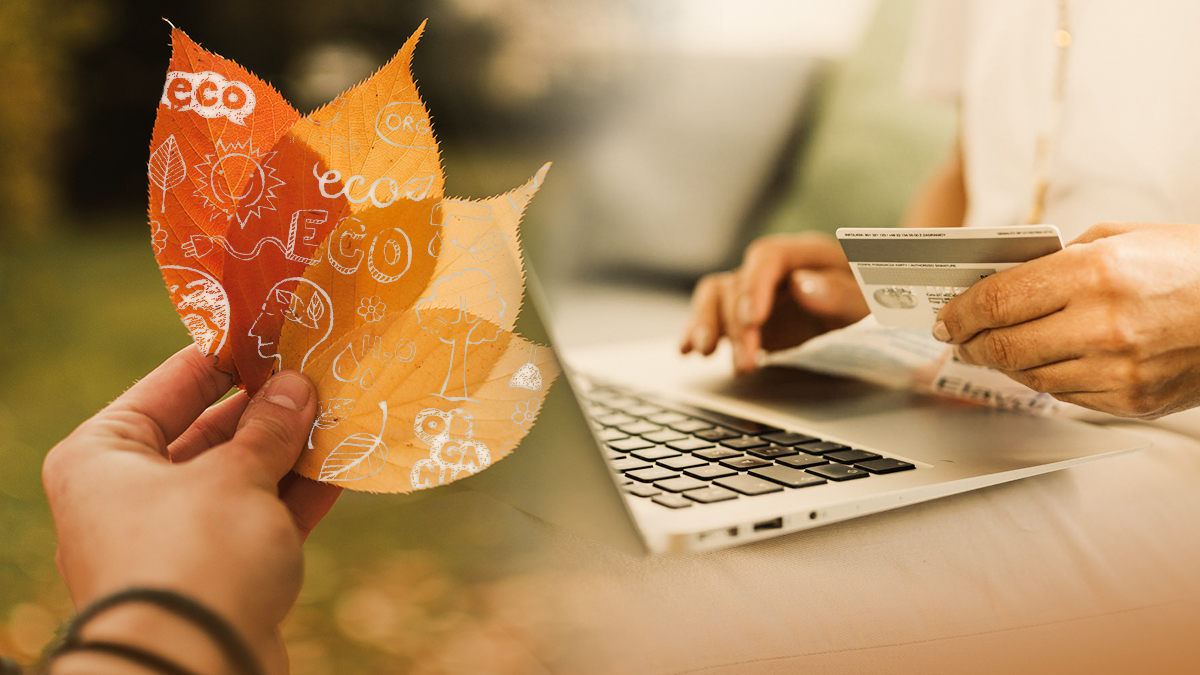 Banking on eco-friendly credit cards to boost eco awareness in Asia