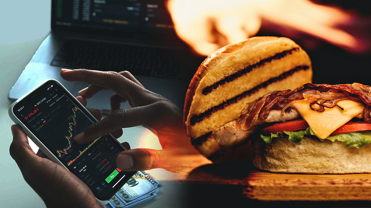 Burger chain in Russia turns to cloud data analytics for beefier profits