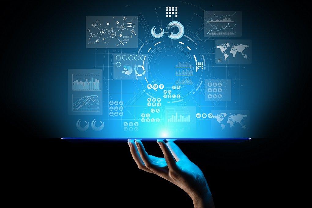 Cloud-native broking firm enhances business intelligence via data cloud technology