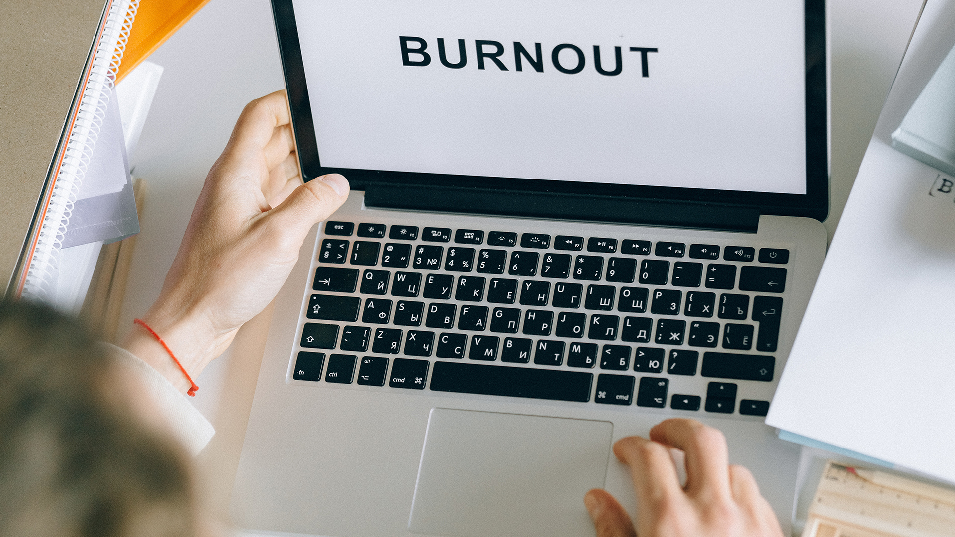 Employee burnout and career dissatisfaction a warning sign in remote-work trends
