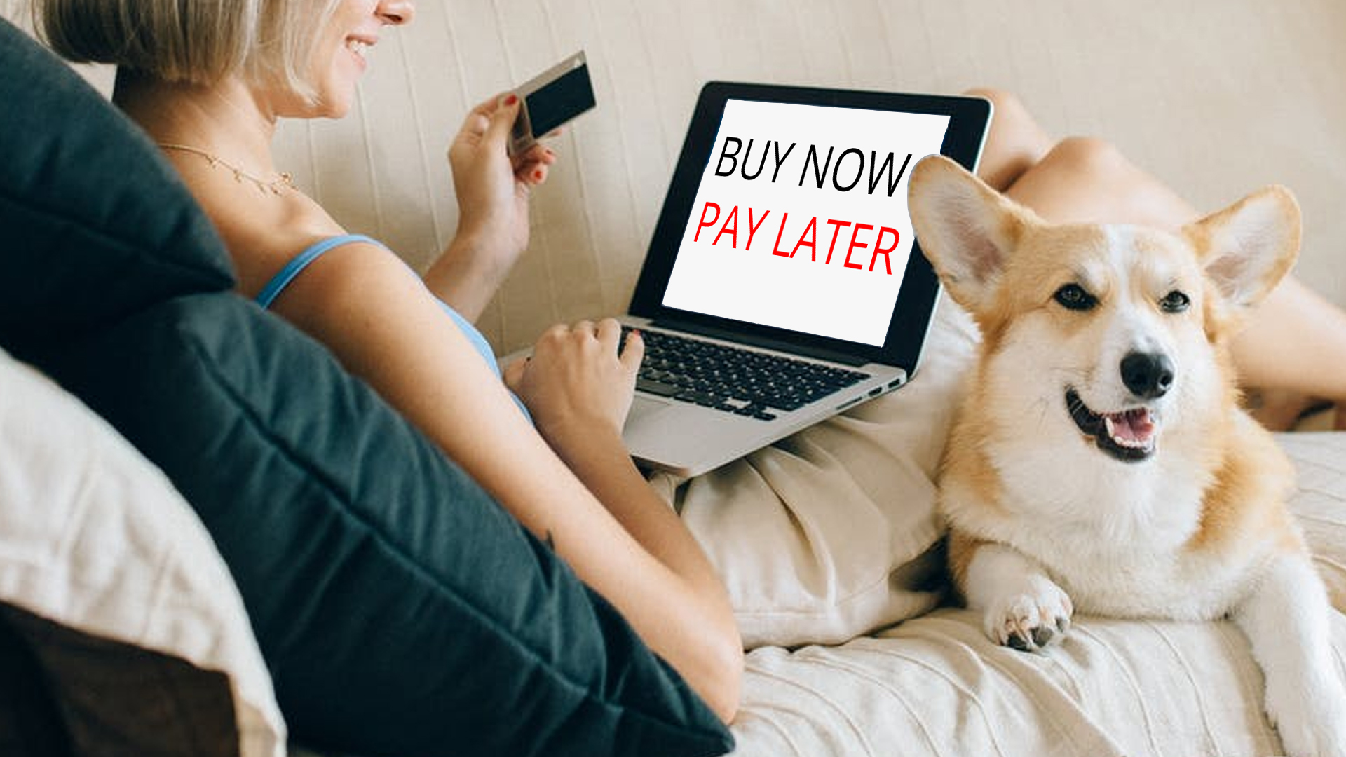 First we had Buy Now Pay Later: here comes Pay Bills For You First